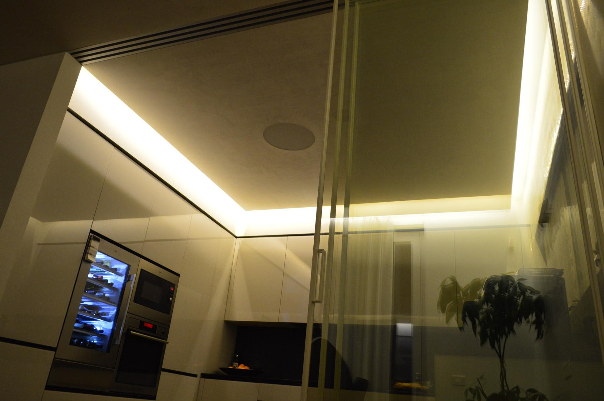 Cucina - Casa privata - Kitchen - Private house
