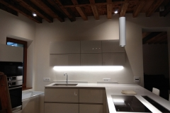 Cucina - Casa privata - Kitchen - Private house