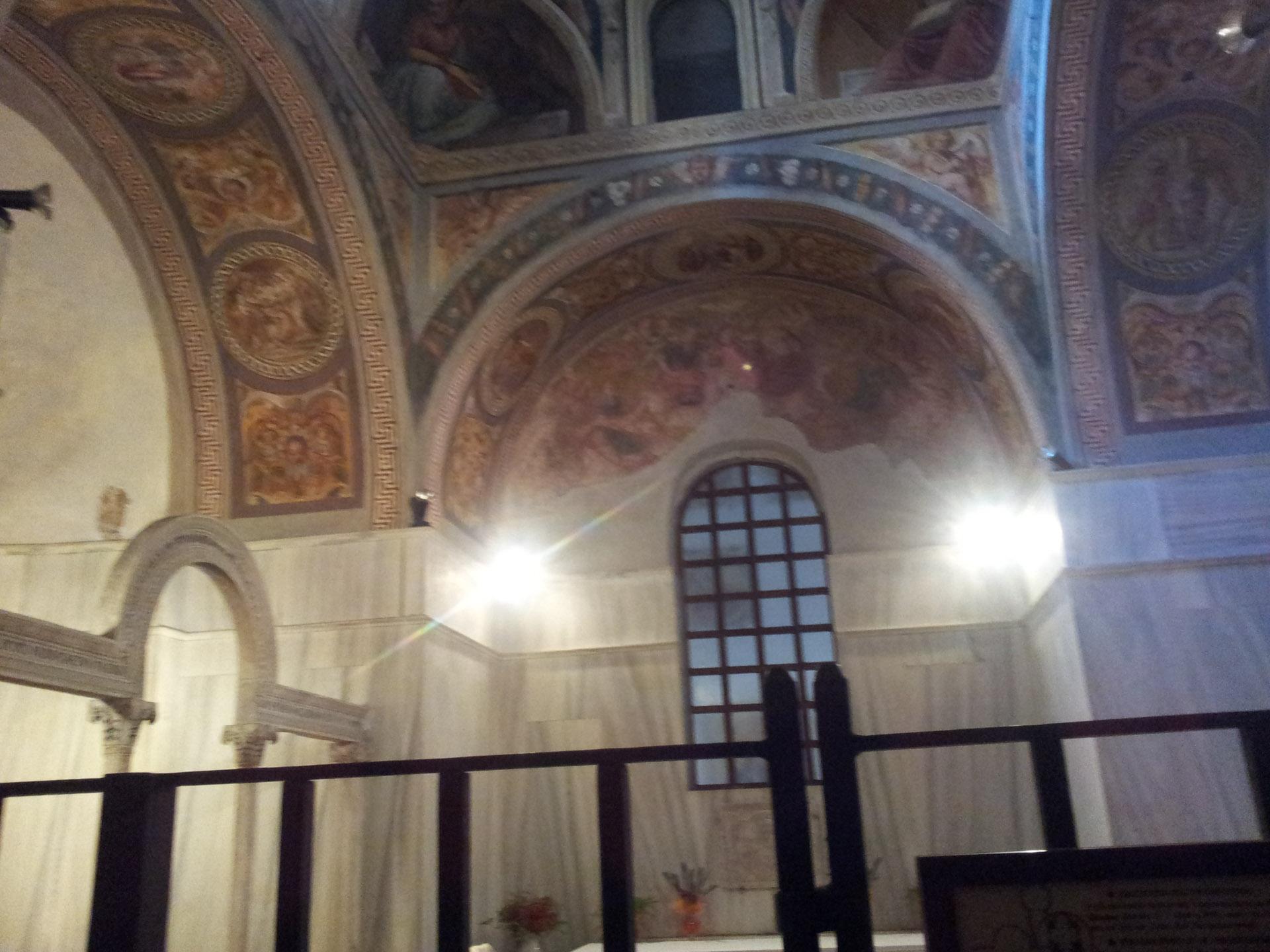 Sacello Padova