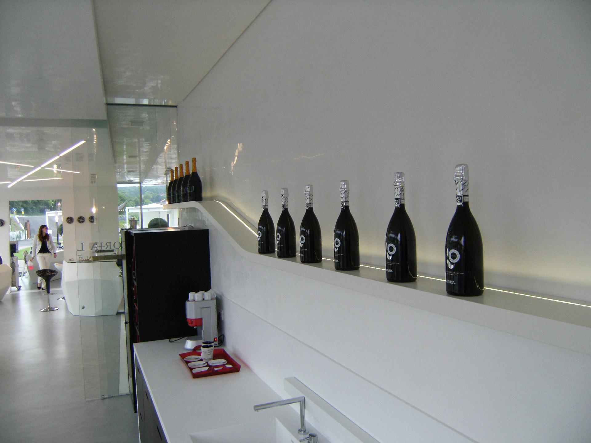 Astoria Vini - Banco - Bench