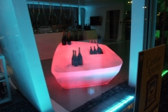 Astoria Vini - Espositore in vetroresina - Exhibitor in fiberglass