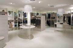 Negozio Zanetti Treviso - Zanetti Treviso store