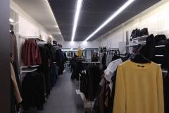 Negozio abbigliamento Dani - Dani clothing store