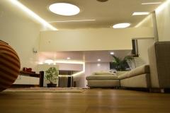 Soggiono privato - Private living room