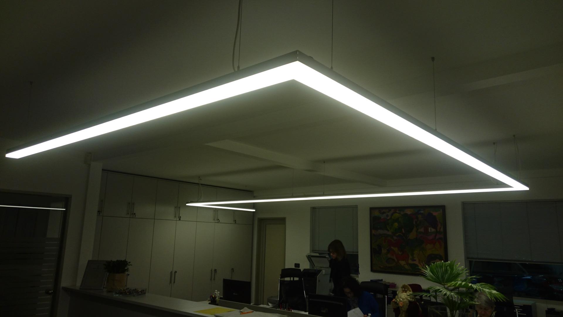 Ufficio - Office