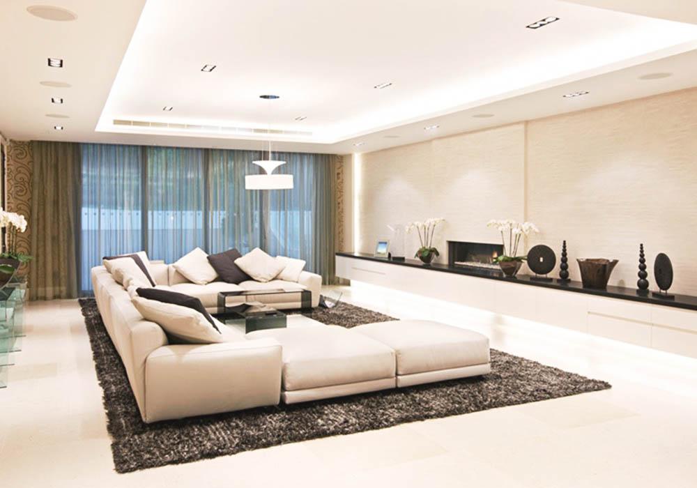 Illuminazione soggiorno le soluzioni led4led per la tua casa - Illuminazione per soggiorno ...