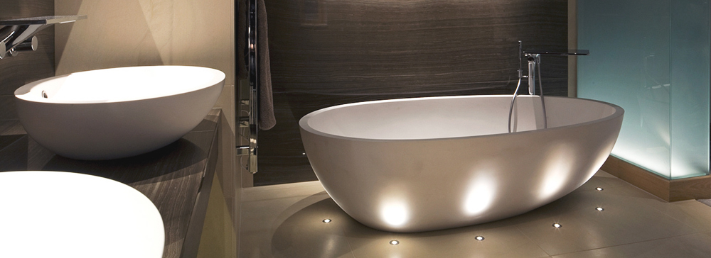 illuminazione per bagni slider - Led4Led