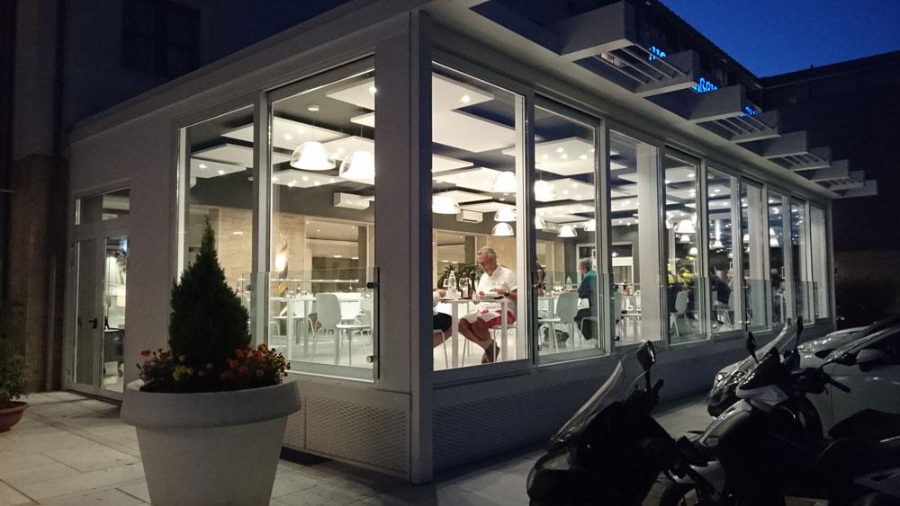 Favorito Illuminazione per hotel, ristoranti e bar | Led4led | led per la  BS59