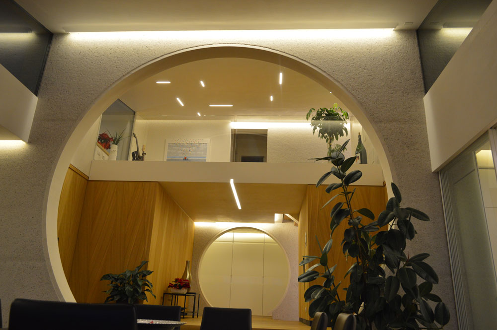 Illuminazione soggiorno: le soluzioni Led4Led